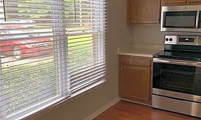 Kitchen, 4341 Baylor St, 1