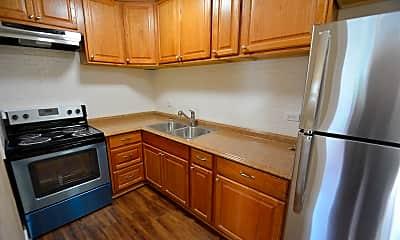Kitchen, 3055 Vallejo St. #101, 1