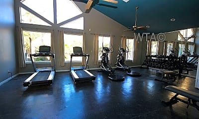 Fitness Weight Room, 1773 Wells Branch Pkwy, 2