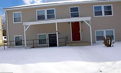 Building, 4209 Ridgewood Ave 2, 1