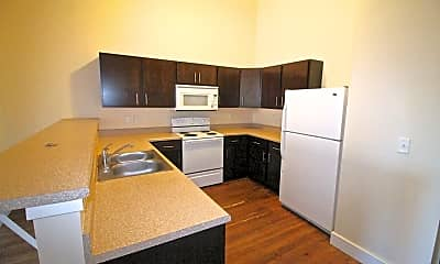Kitchen, 1320 5th Ave, 1
