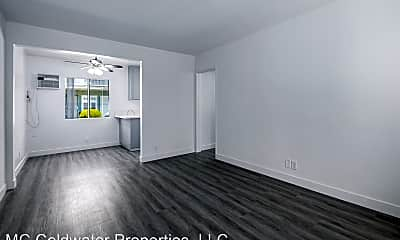 Living Room, 6153, 6159 & 6165 Coldwater Canyon Ave, 1