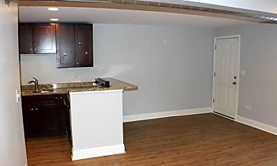 Kitchen, 2131 W 19th St, 1