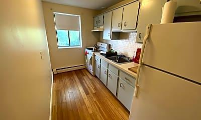 Kitchen, 12 Cameron Ave, 1