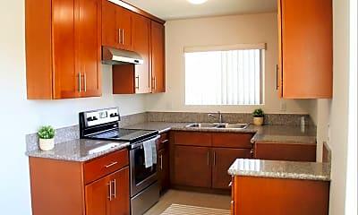Kitchen, 6501 Fulton Ave, 1