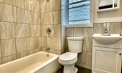 Bathroom, 156 Grant Ave, 1