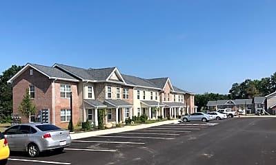 Building, Arlington Ridge Townhomes, 1