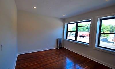 Living Room, 620 Columbia Rd, 1