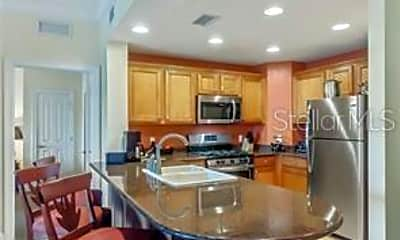 Kitchen, 1597 Heritage Crossing Ct 202, 1