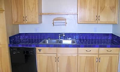 Kitchen, 6102 Horton Dr, 1