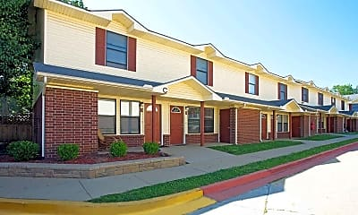 Building, Tanglewood Townhomes, 0