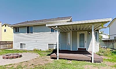 Building, 2785 W 5350 S, 2