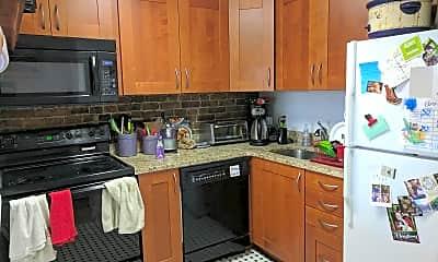 Kitchen, 413 Massachusetts Ave, 0