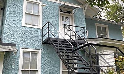 Building, 2827 Pickett St, 0