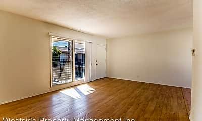 Living Room, 1555 S Hayworth Ave, 1