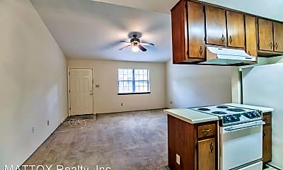 Kitchen, 3112 Mission Rd, 2