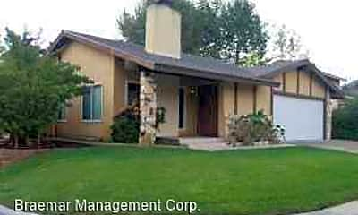 Building, 3786 San Marcos Ct, 0