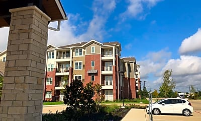 The Delaney at Parkway Lakes, 2