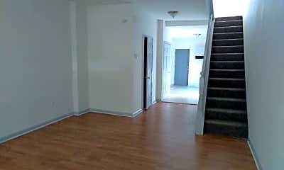 Living Room, 1021 N Pine St, 0