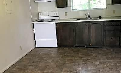 Kitchen, 920 N 500 E, 1