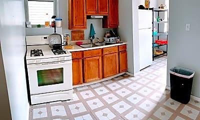 Kitchen, 4852 S Justine St, 1