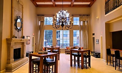 Dining Room, 3777 Peachtree Rd. #822, 2