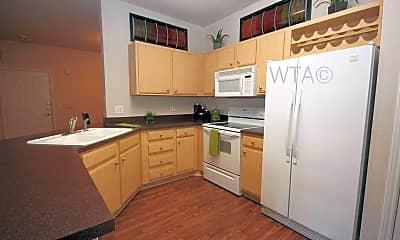 Kitchen, 12800 Harris Glenn Dr, 2