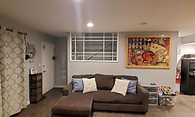 Living Room, 3784 Dove St, 1