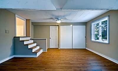 Living Room, 235 W Hickory Rd, 1