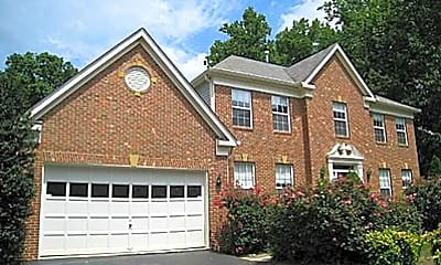Building, 1379 Dominion Ridge Lane, 0