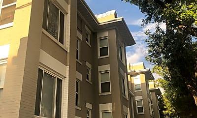 Jackson Apartments, 0