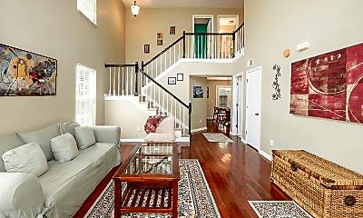 Living Room, 2875 Flower Creek Way, 0