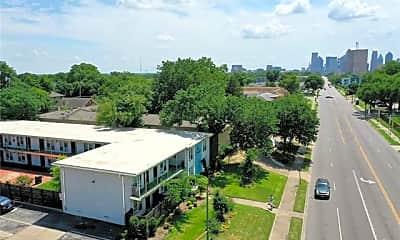 Building, 5124 Live Oak St 101, 2