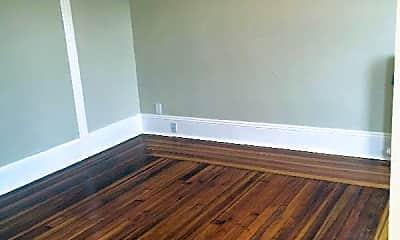 Bedroom, 33 Wheatland St, 2