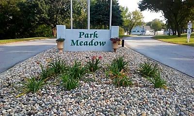 Park Meadow, 1