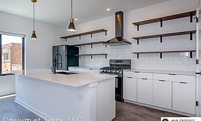 Kitchen, 6605 W North Ave, 1