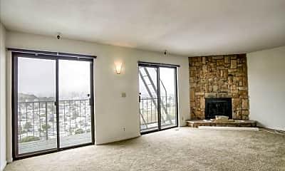 Living Room, 517 Corbett Ave, 0