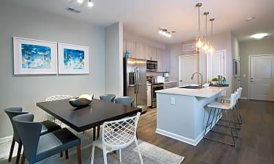 Kitchen, Legacy 521, 0
