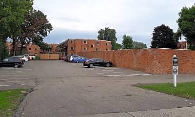 Granite Creek Apartments, 2