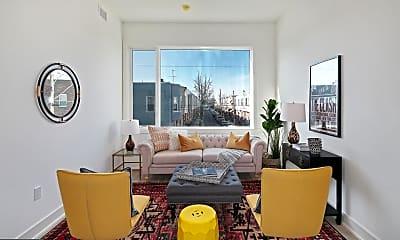 Living Room, 2031 S 20th St 11, 0