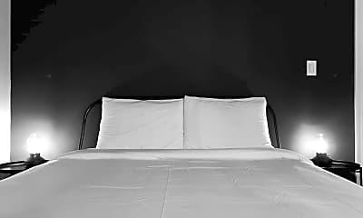 Bedroom, 525 N 11th St, 1