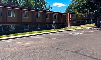 Minnequa Shores Apartments, 0