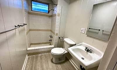 Bathroom, 743 Mahiai St, 2