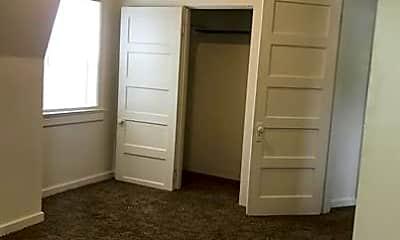 Bedroom, 123 W Birch St, 1