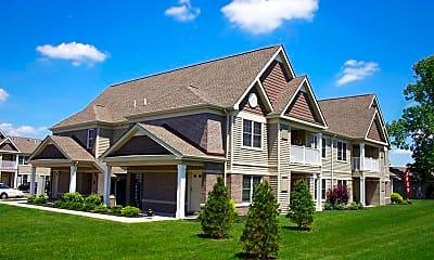 Building, 4460 Chestnut Ridge Rd, 0