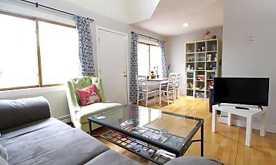 Living Room, 169 Erie St, 1