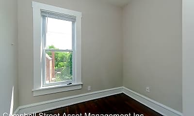 Bedroom, 709-711 S Ada Street - 709-1, 2