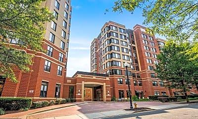 Building, 2220 Fairfax Dr 601, 1