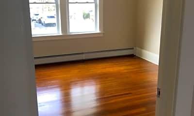 Living Room, 24 Brendan St, 1