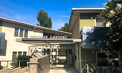 Osborne Gardens, 0